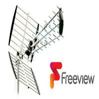 Freeview High Gain Aerial